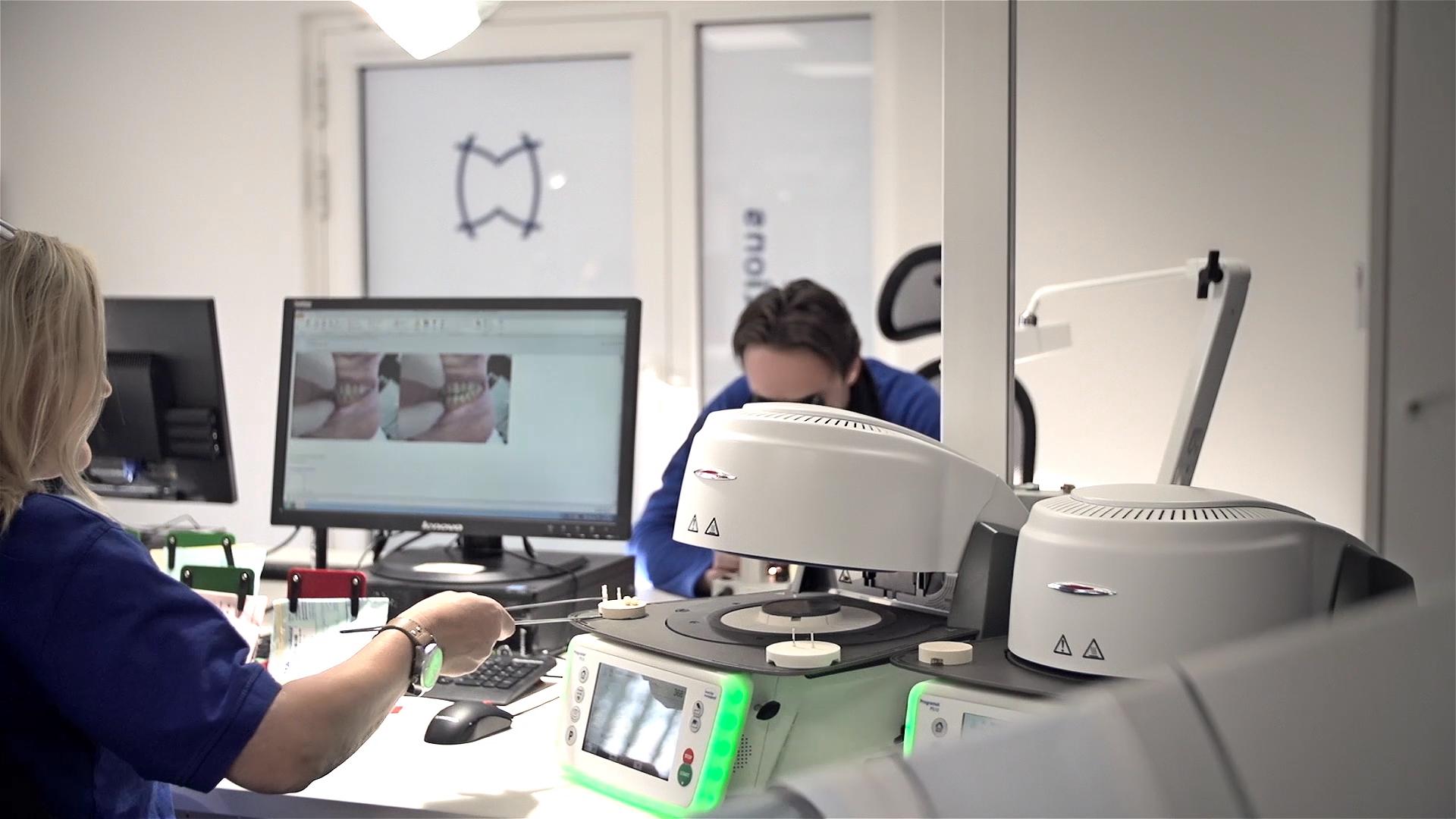 Modern Dental 3D Solutions